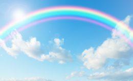 YOU TUBE動画 「RAINBOW IN THE SKY」(羽賀勇介)ソロウクレレ